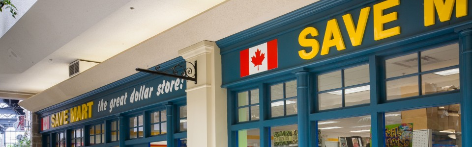 Downtown Quebec Street Mall Save Mart Guelph