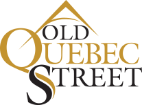 Old Quebec Street Shoppes