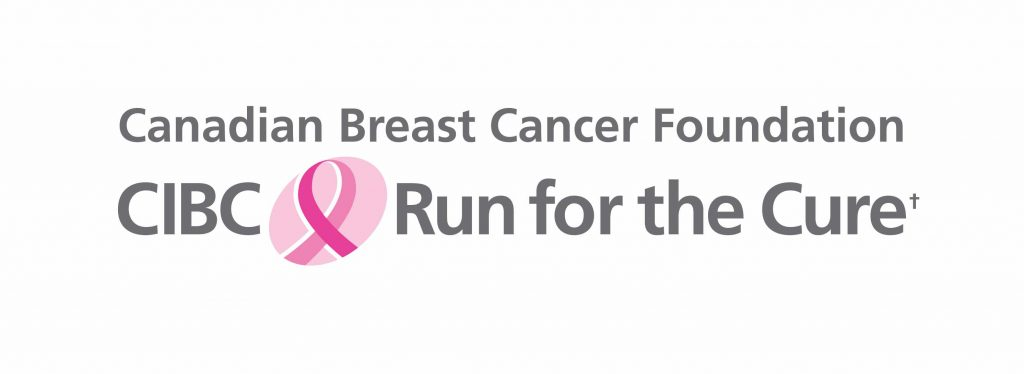 Downtown Guelph Mall and CIBC Run For The Cure