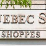 Old Quebec Street Village- Old Quebec Street Shoppes