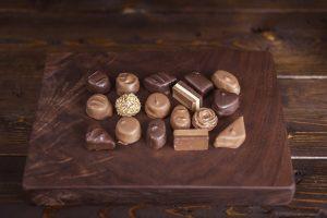 Reids Chocolates
