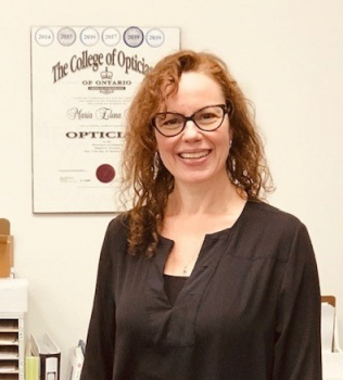 Meet the owner behind Edge Opticians