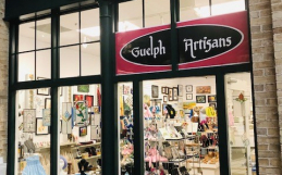 Meet the Guelph Artisans