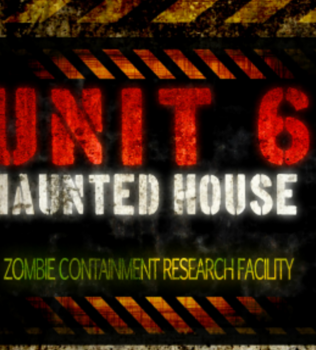 Unit 6 Haunted House in Guelph