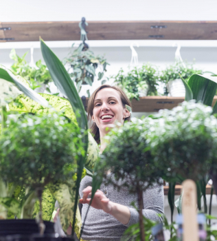 Profile of local Guelph business, PLANT