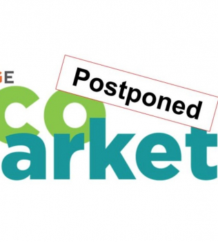 Sat., March 21, 2020 Eco Market