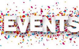 Delicious & Fun June Events!