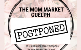 T.B.C. Summer 2020  The Mom Market Collective Guelph