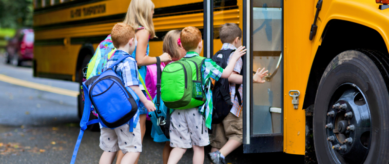 Back to School with Old Quebec Street Mall in Guelph